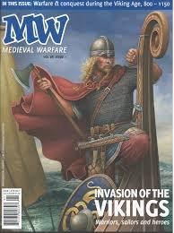 Medieval Warfare Magazine Vol. VII Issue 1