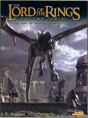 Middle-Earth: Der Herr der Ringe - Die zwei Türme - Die besten Artikel aus dem White Dwarf Magazin (DE)