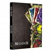 Malifaux: 3rd Edition Rulebook (EN)