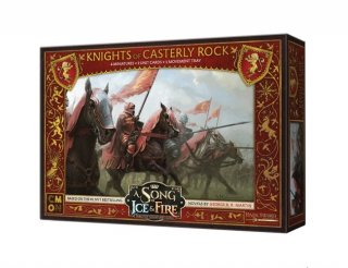 A Song of Ice & Fire: Knights of Casterly Rock (ENG)