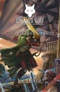 Einsamer Wolf Band 2 - Feuer über den Wassern