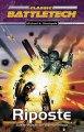 Classic Battletech: Warrior 2 - Riposte