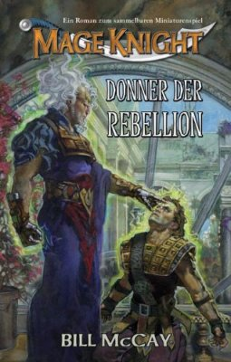 Mage Knight: Donner der Rebellion