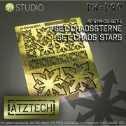 Ätztech - Modellbausatz - Set Chaos Stars / Set...