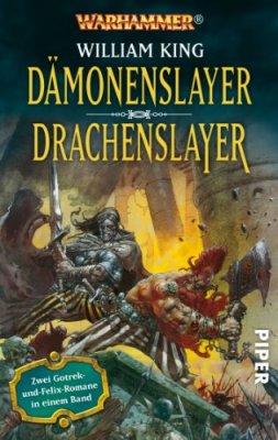 Warhammer: Dämonenslayer & Drachenslayer