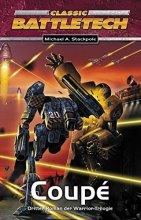 Classic Battletech: Warrior 3 - Coupé