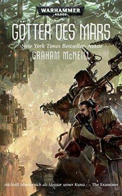 WH40K: Götter des Mars