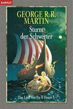 Das Lied von Eis und Feuer 05 - Sturm der Schwerter (alte...
