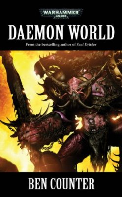 Warhammer 40000: Daemon World (ENG/SB)