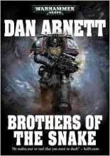 Warhammer 40000: Brothers of the Snake (ENG/SB)