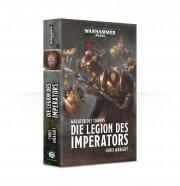 Warhammer 40000 - Wächter des Throns - Die Legion...