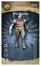 Enigma: Dushatâr, Deep in the Forest