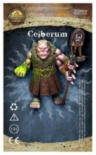 Enigma: Celberum, Dark Rune