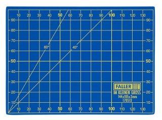 Schneidematte / Cutting Mat - A6 (144x105x3mm)