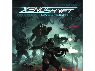 Xenoshyft Onslaught (DE)