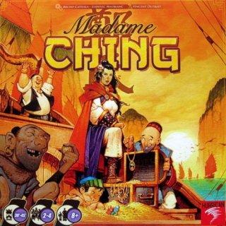 Madame Ching (DE / FR / IT / ES)