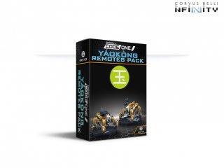 Corvus Belli: Infinity - Yaokong Remotes Pack Box