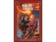D&D: Magier & Zauberer - Leitfaden für junge...