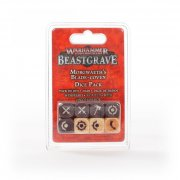 Warhammer Underworlds - Morgwaeths Blade-Coven Dice Pack