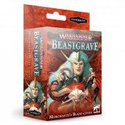 Warhammer Underworlds - Morgwaeths Klingenzirkel /...
