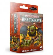 Warhammer Underworlds: Beastgrave - Morgoks Brechaz