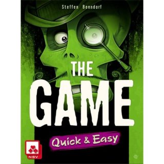 The Game - Quick & Easy (DE)