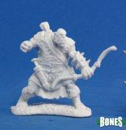 Dark Heaven Bones - Orc Sniper (Archer)