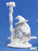 Dark Heaven Bones - Kael Stonekindle, Dwarf Wizard