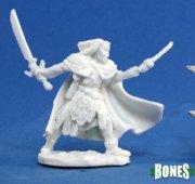 Dark Heaven Bones - Elladan, Elf Ranger