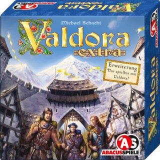 Valdora Extra (Erweiterung) (DE / EN)