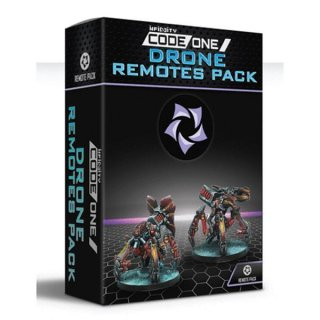 Corvus Belli: Infinity - Drone Remotes Pack