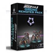 Corvus Belli: Infinity - Drones Remotes Pack