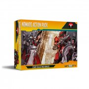 Corvus Belli: Infinity - Start Collecting Nomads