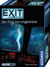 Exit Das Spiel - Der Flug ins Ungewisse