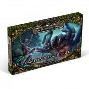 DSA5: Spielkartenset - Dampfende Dschungel