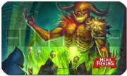 Blackfire Playmat - Hero Realms Tyrannor (DE)