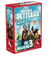 Imperial Settlers - Die magische 3 (Erweiterung)(DE)