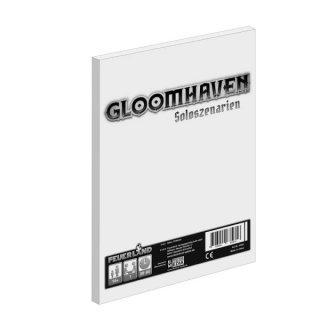 Gloomhaven - Soloszenarien (Erweiterung)