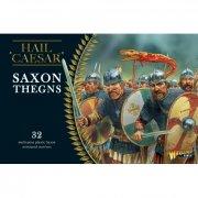 Hail Caesar - Saxon Thegns