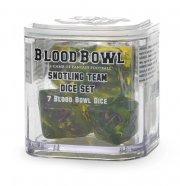 Blood-Bowl - Würfelset für Snotlingteams