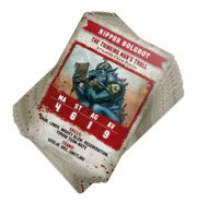 Blood Bowl - Snotling Team Card Pack (Englisch)
