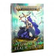 Warhammer Age of Sigmar: Battletome der Ordnung: Lumineth...
