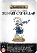 Warhammer Age Of Sigmar: Lumineth Realm-Lords - Scinari...
