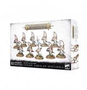 Warhammer Age Of Sigmar: Lumineth Realm-Lords - Vanari...