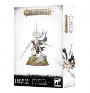 Warhammer Age Of Sigmar: Lumineth Realm-Lords - The Light...