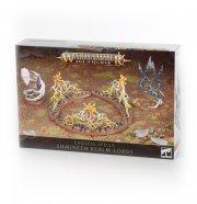 Warhammer Age Of Sigmar: Lumineth Realm-Lords - Endloszauber
