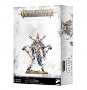 Warhammer Age Of Sigmar: Lumineth Realm-Lords - Avalenor...