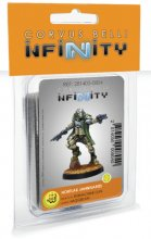 Corvus Belli: Infinity - Hortlak Jannisaries (Submachine...