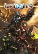 Corvus Belli: Infinity - Regelwerk - 2. Auflage