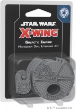 Star Wars: X-Wing 2. Edition - Galactic Empire Maneuver...